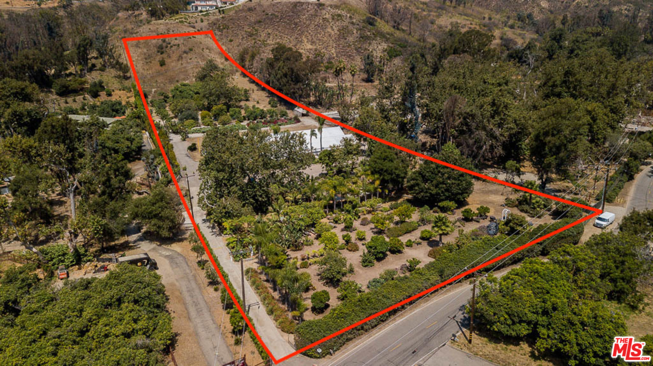 5949 DR BONSALL, one of homes for sale in Malibu Canyon