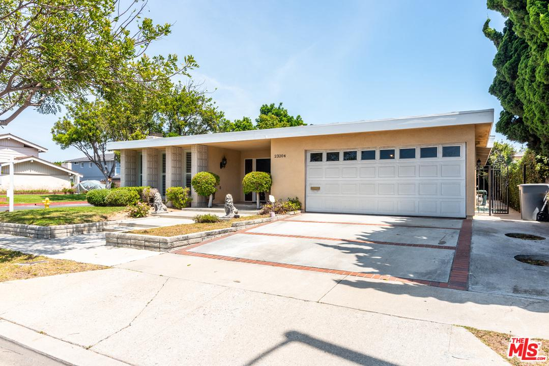 23204 ELM Avenue, Torrance in Los Angeles County, CA 90505 Home for Sale