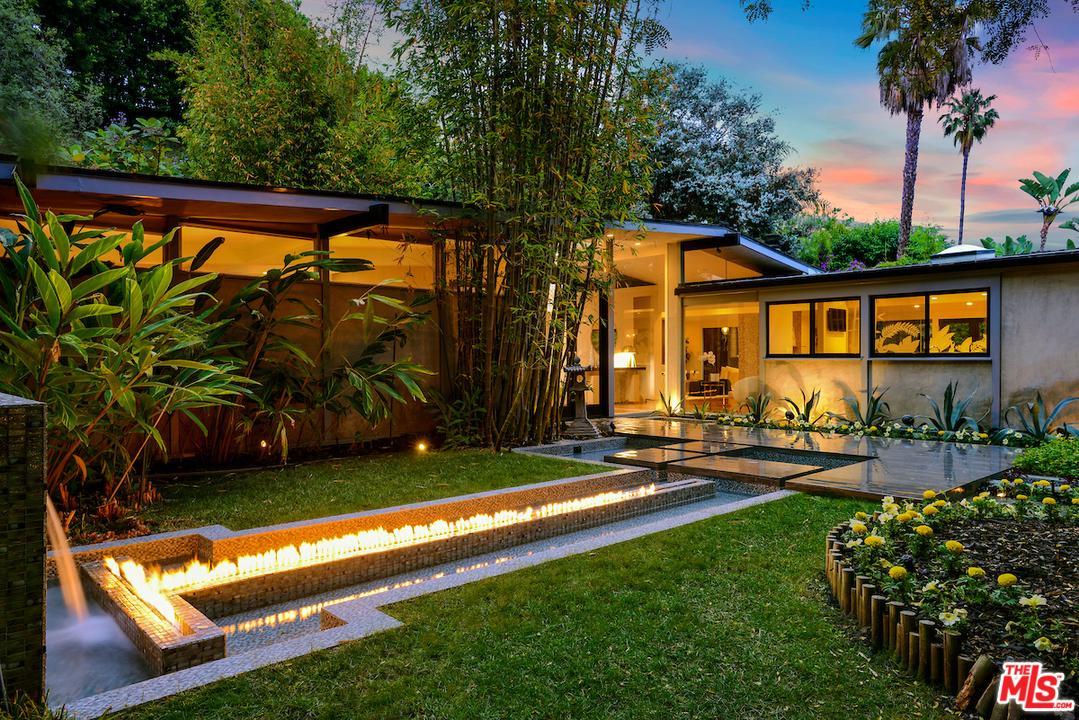 1108 LAUREL Way, Beverly Hills PO, California