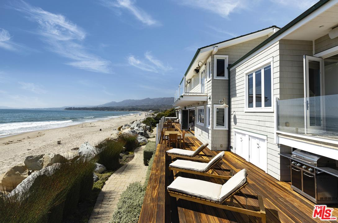 849 SAND POINT Road, Carpinteria, California