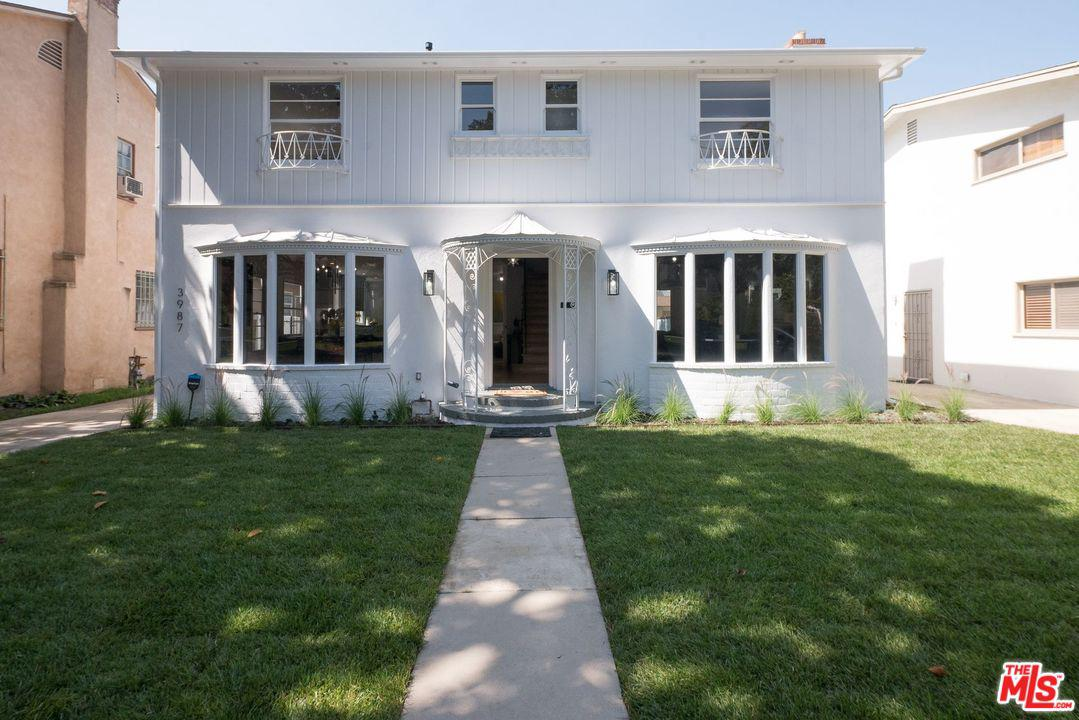 3987 HEPBURN Avenue, Crenshaw in Los Angeles County, CA 90008 Home for Sale