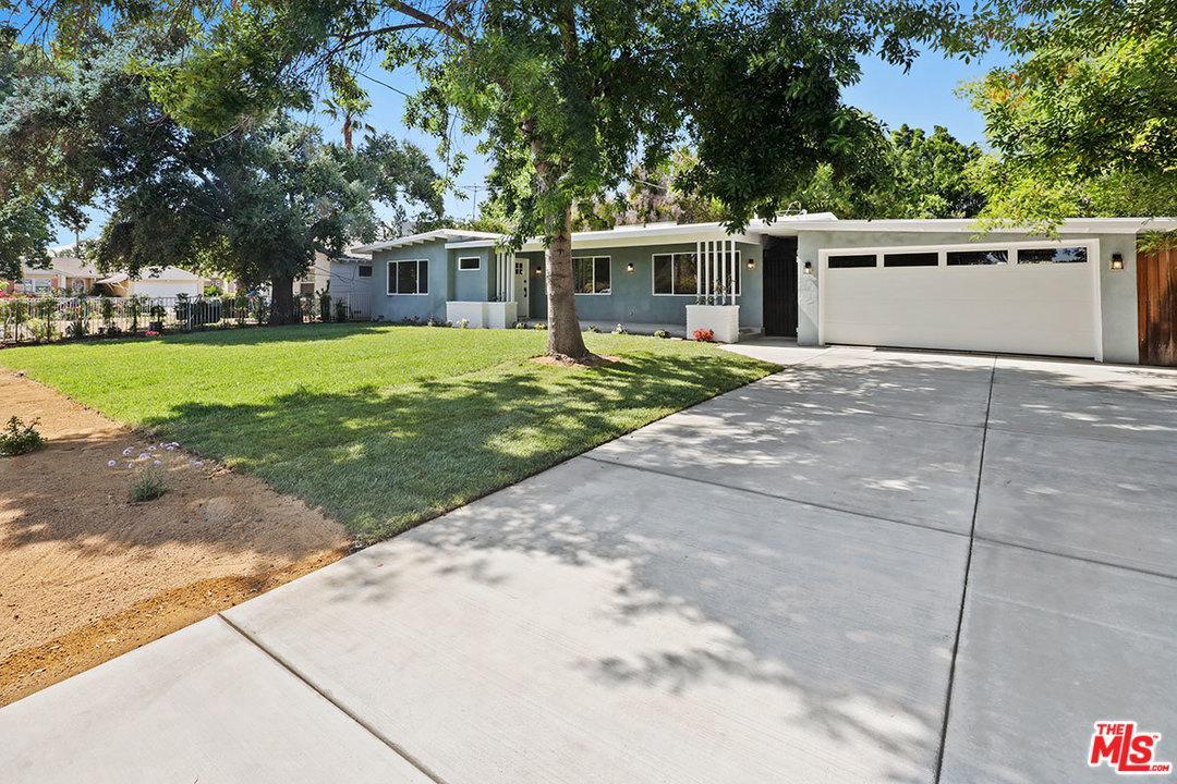 15855 GAULT Street, Van Nuys, California
