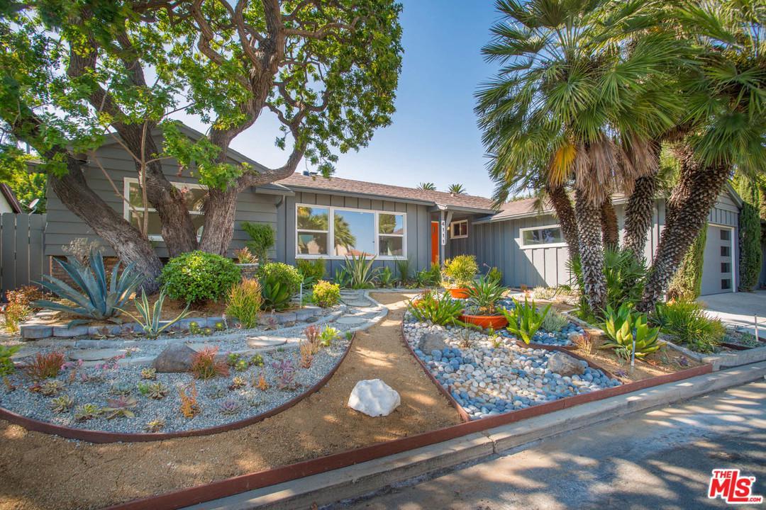 4111 MANTOVA Drive, Crenshaw, California