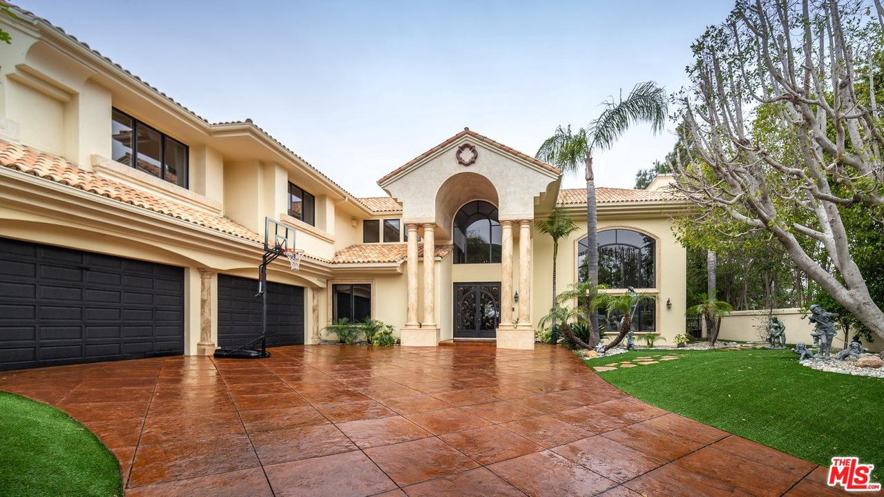 25548 KINGSTON Court, Calabasas, California