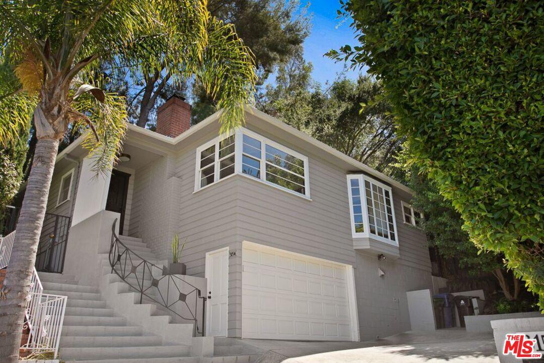 3154 CADET Court, Hollywood Hills, California