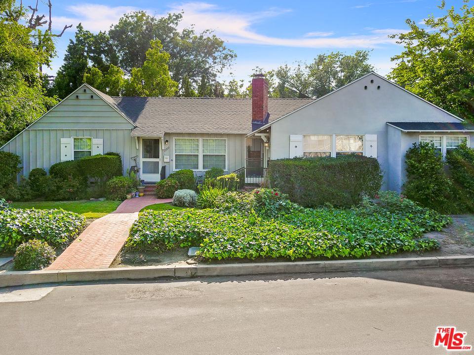 13803 BURBANK, Van Nuys, California 4 Bedroom as one of Homes & Land Real Estate