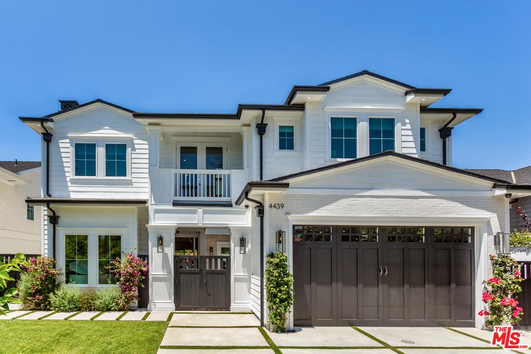 4439 FORMAN Avenue, one of homes for sale in Toluca Lake