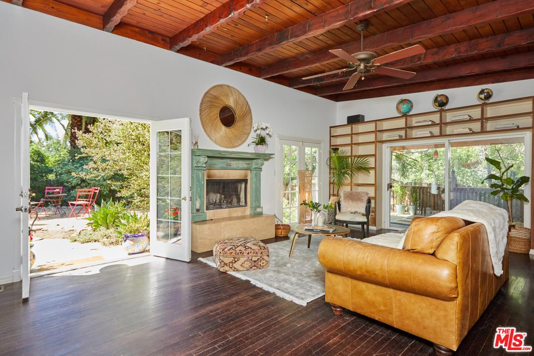 1128 CANYON Trails, one of homes for sale in Topanga
