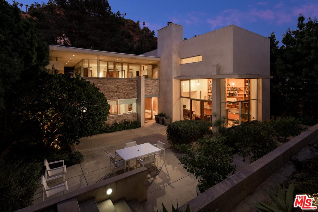 2423 BENEDICT CANYON Drive, Beverly Hills PO, California