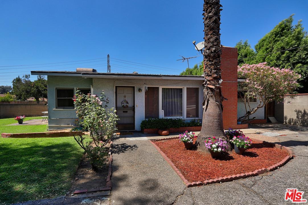 6219 AVON Avenue, San Gabriel, California
