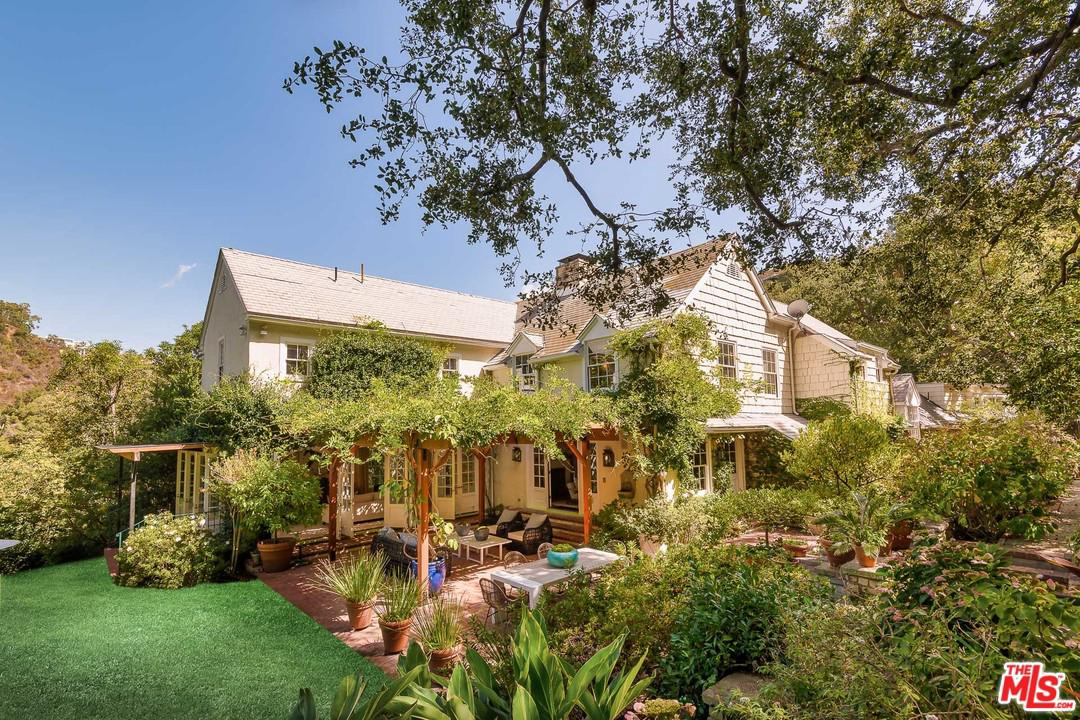 10635 TARANTO Way, Beverly Glen, California