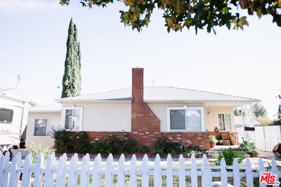 6946 JELLICO Avenue, Van Nuys, California
