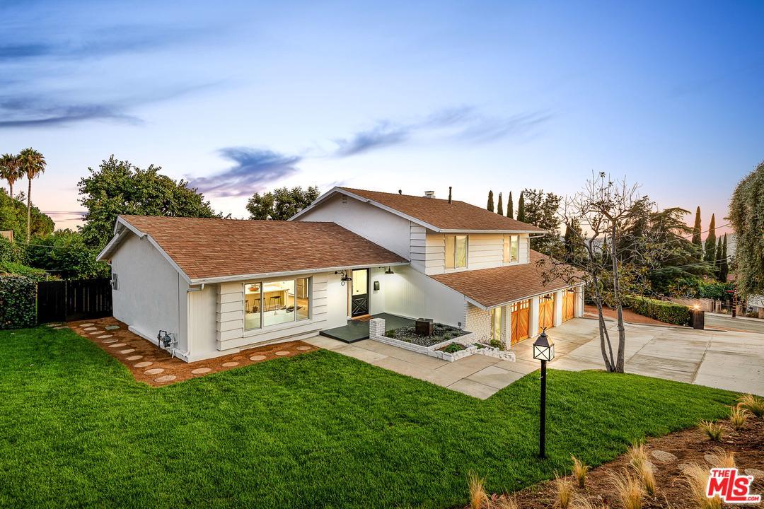 500 East LOMA ALTA Drive, Altadena, California