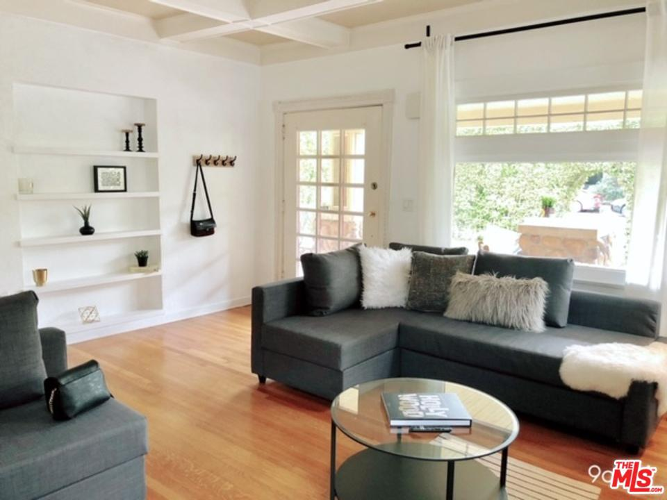 2005 North BEACHWOOD Drive, Hollywood Hills in Los Angeles County, CA 90068 Home for Sale