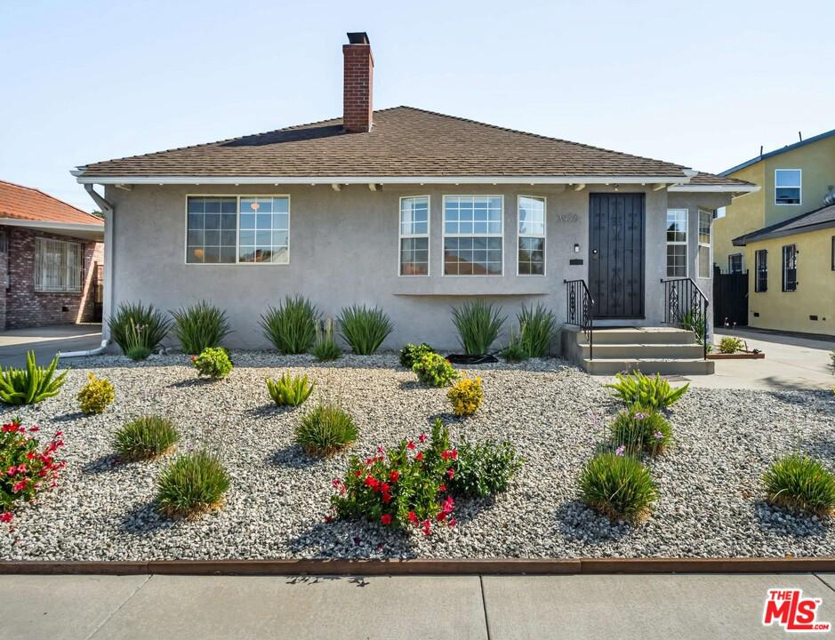 3926 BUCKINGHAM Road, Crenshaw in Los Angeles County, CA 90008 Home for Sale