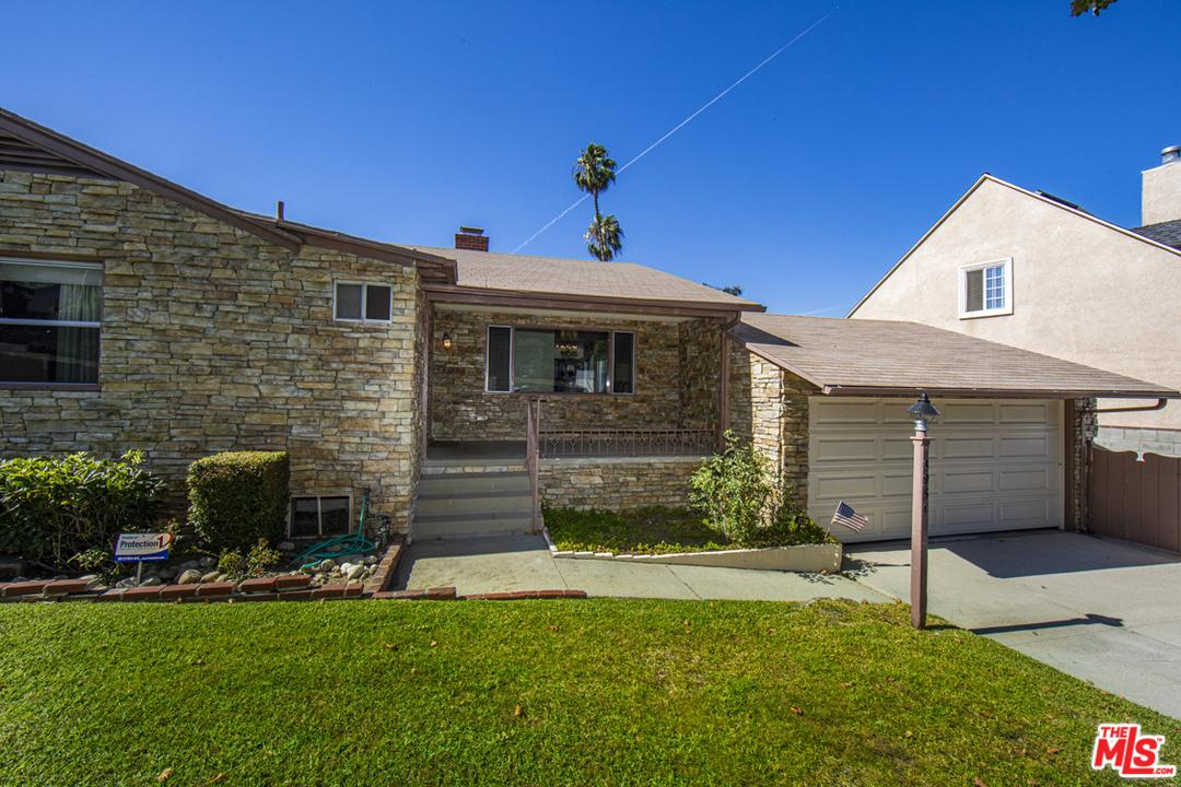 3951 South SYCAMORE Avenue, Crenshaw, California