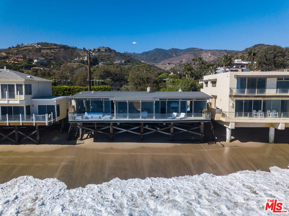27132 Malibu Cove Colony Drive, Malibu Canyon, California