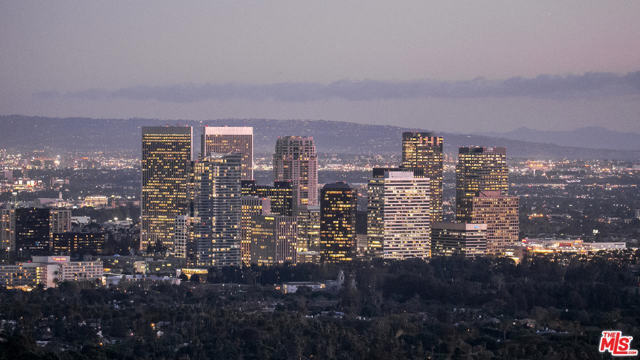 1432 HARRIDGE Drive, Beverly Hills PO, California