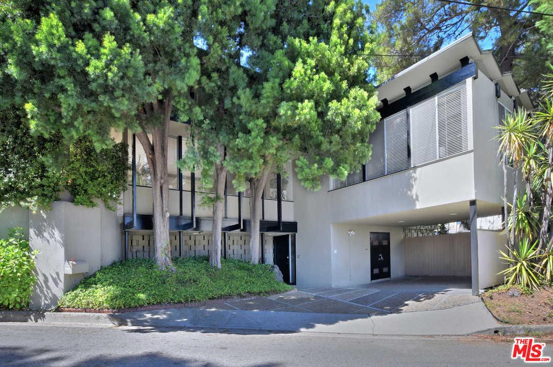 9661 HEATHER Road, Beverly Hills PO, California