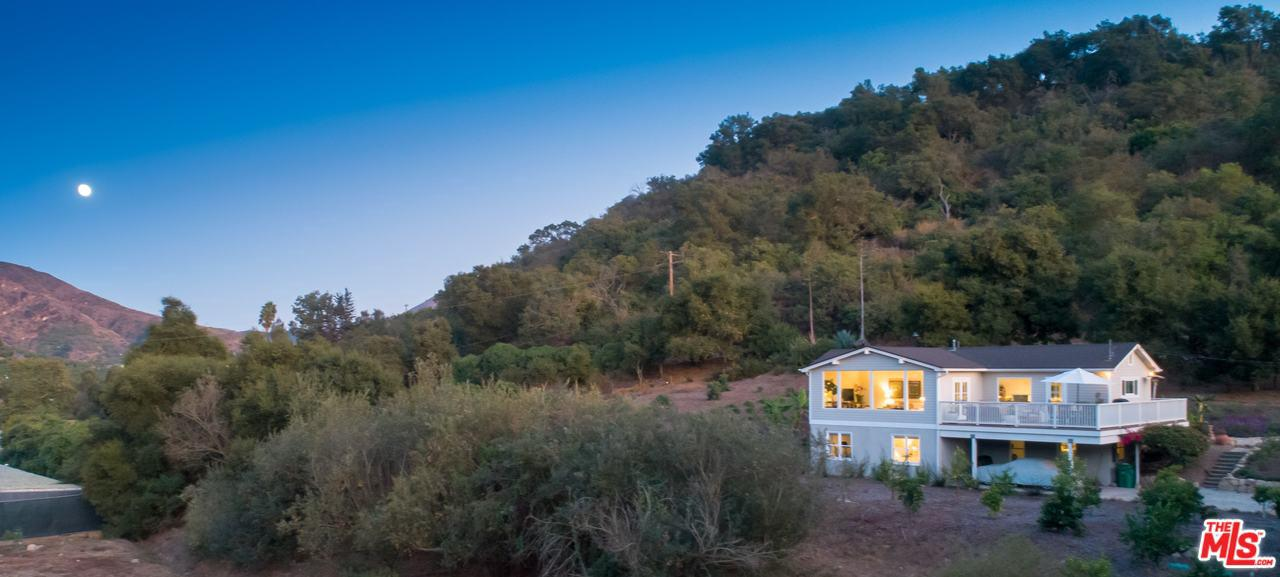 7170 GOBERNADOR CANYON Road, Carpinteria, California