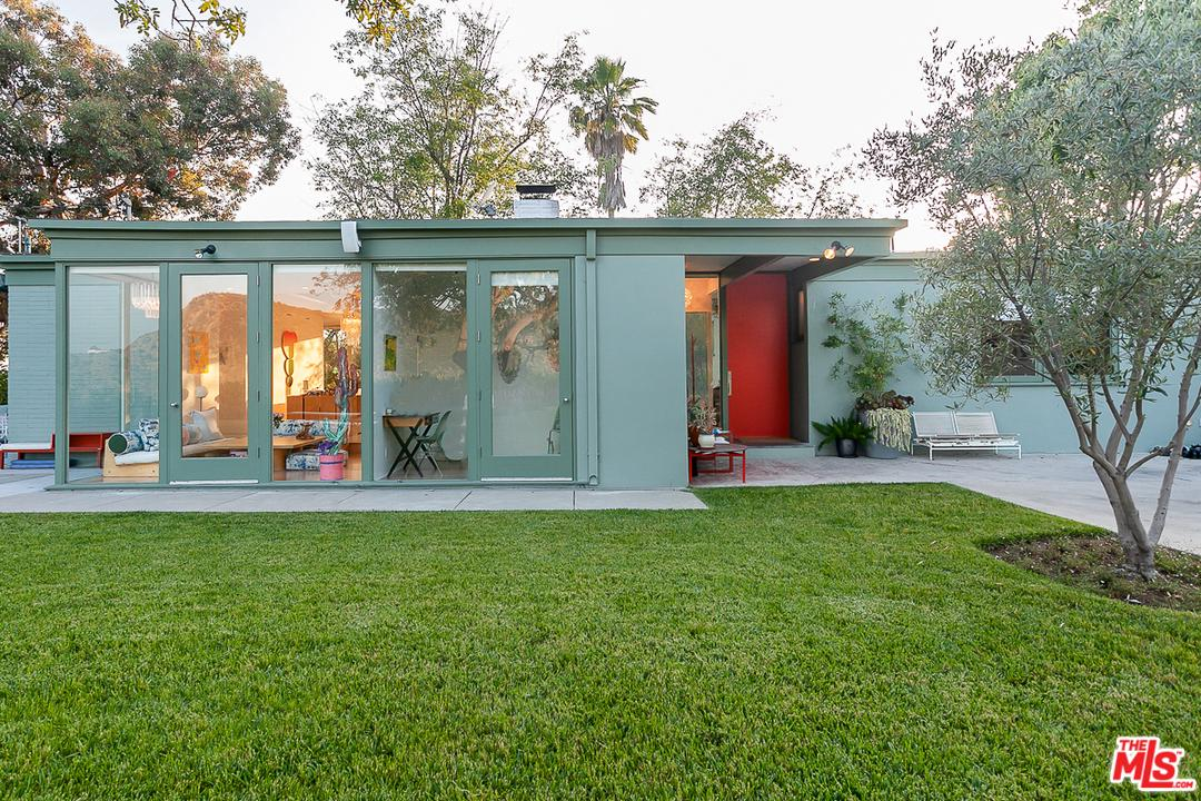 3132 HOLLYRIDGE Drive, Hollywood Hills, California