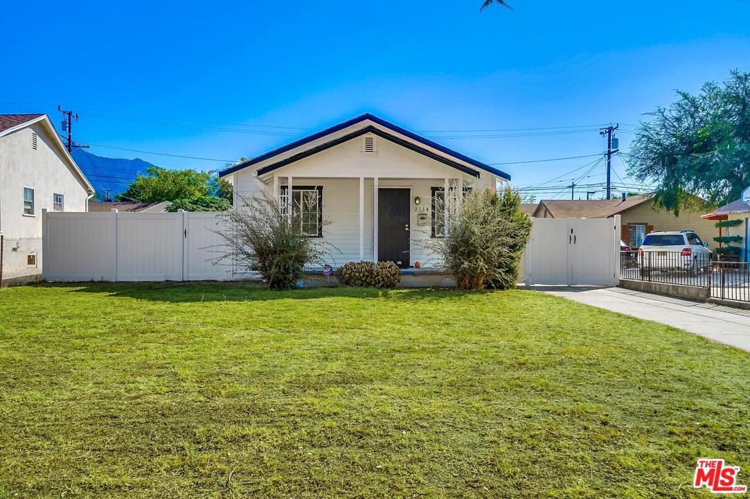 2134 EL SERENO Avenue, Altadena in Los Angeles County, CA 91001 Home for Sale