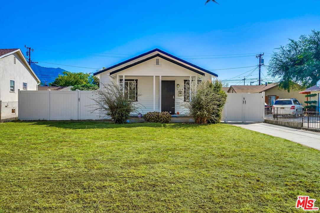 2134 EL SERENO Avenue, Altadena in Los Angeles County, CA 91001 Home for Sale