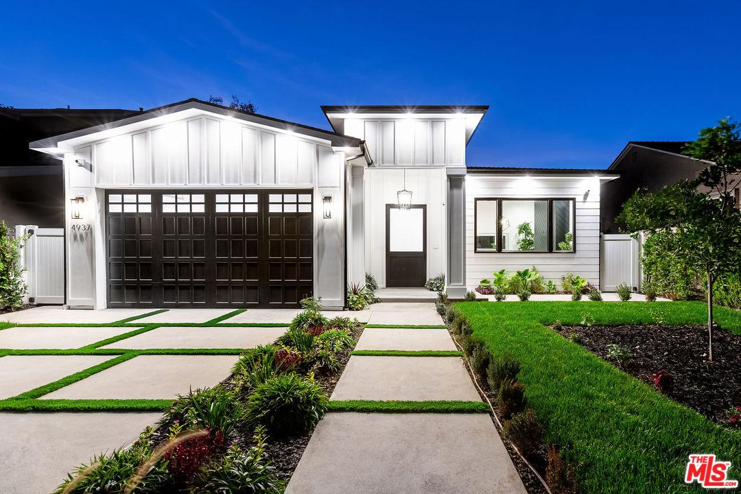 4937 GREENBUSH Avenue, Van Nuys in Los Angeles County, CA 91423 Home for Sale