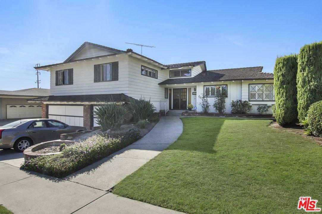 6733 BEDFORD Avenue, Crenshaw, California