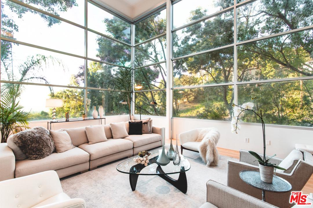 6450 RODGERTON Drive, Hollywood Hills in Los Angeles County, CA 90068 Home for Sale