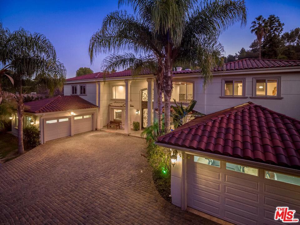 16020 VALLEY VISTA BOULEVARD, Van Nuys in Los Angeles County, CA 91436 Home for Sale