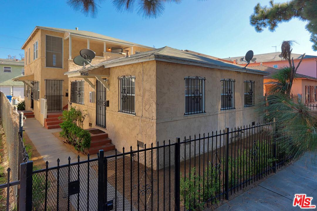 4080 LEIMERT Boulevard, Crenshaw in Los Angeles County, CA 90008 Home for Sale