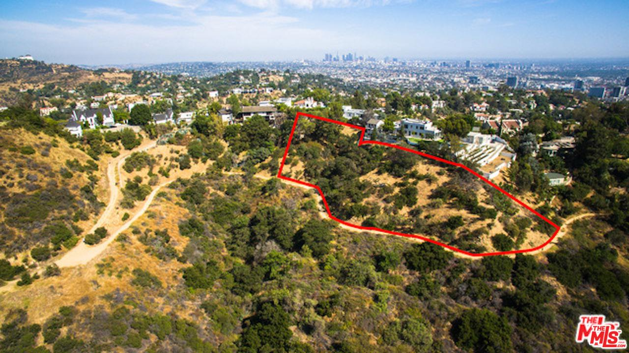 2801 DURAND, Hollywood Hills in Los Angeles County, CA 90068 Home for Sale