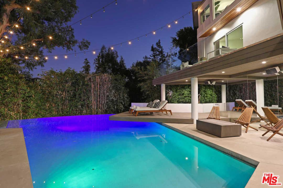 3391 LEDGEWOOD Drive, Hollywood Hills in Los Angeles County, CA 90068 Home for Sale