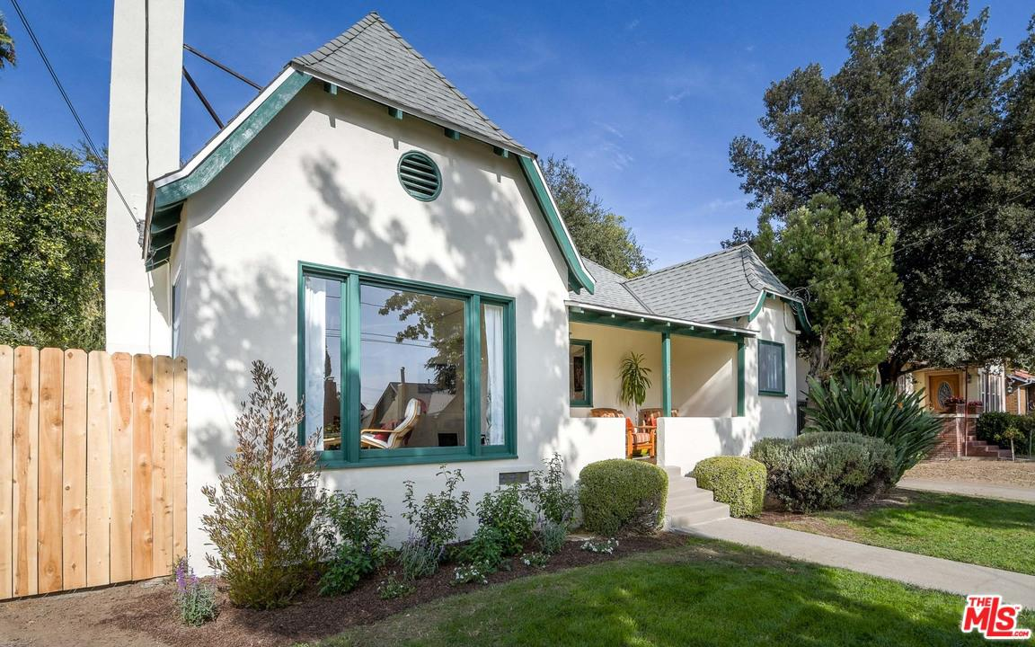 561 ALBERTA Street, Altadena in Los Angeles County, CA 91001 Home for Sale