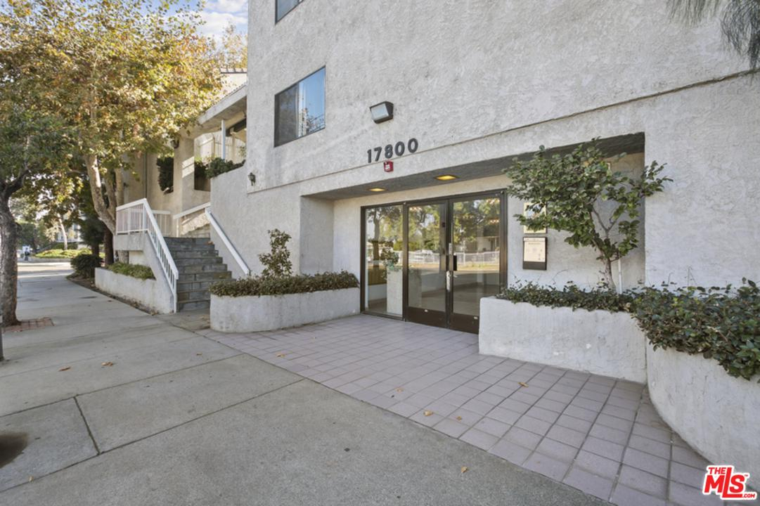 17800 BURBANK, Van Nuys in Los Angeles County, CA 91316 Home for Sale