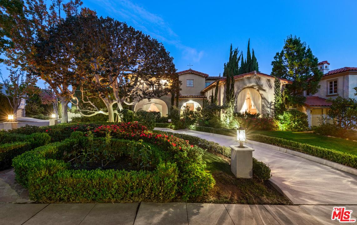 524 North ARDEN Drive, Beverly Hills PO, California