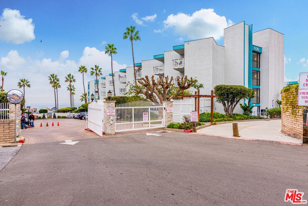 630 THE VILLAGE, Redondo Beach, California