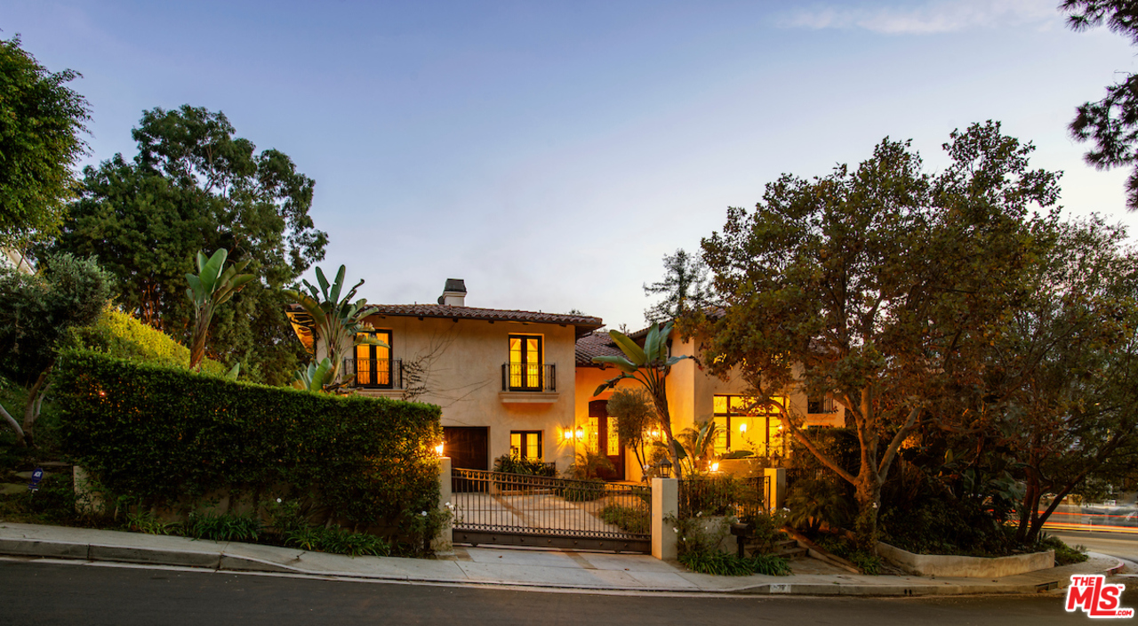 9790 WENDOVER Drive, Beverly Hills PO in Los Angeles County, CA 90210 Home for Sale