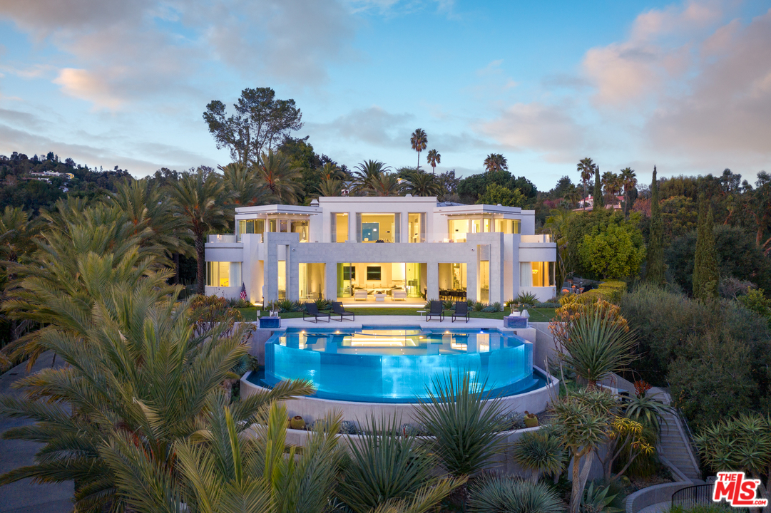 1108 TOWER Road, one of homes for sale in Beverly Hills PO