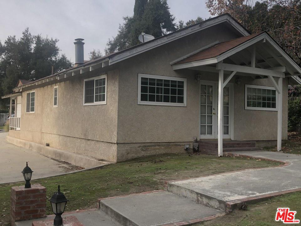 3507 MONTROSE Avenue, Glendale in Los Angeles County, CA 91214 Home for Sale