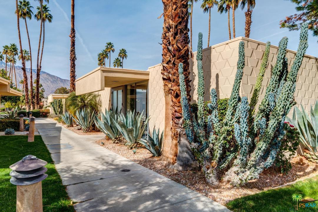 87 Westlake Circle Palm Springs, CA 92264
