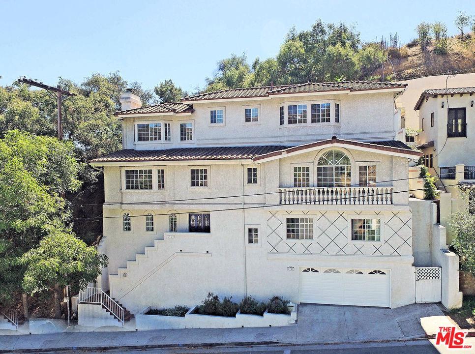 2727 BELDEN Drive, Hollywood Hills, California