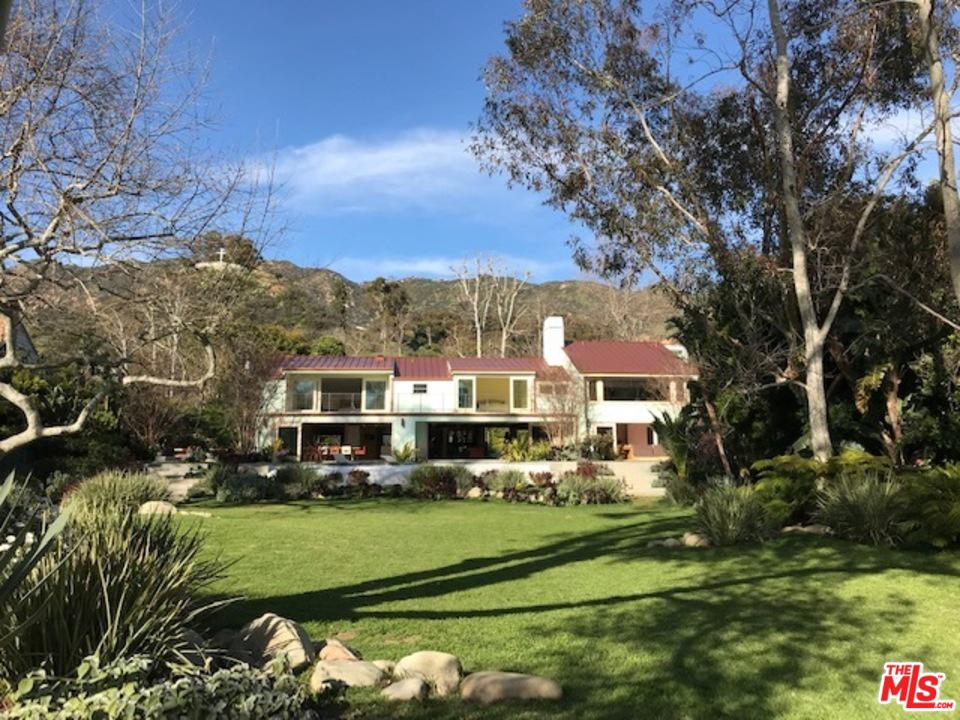 3511 CROSS CREEK Lane, Malibu, California