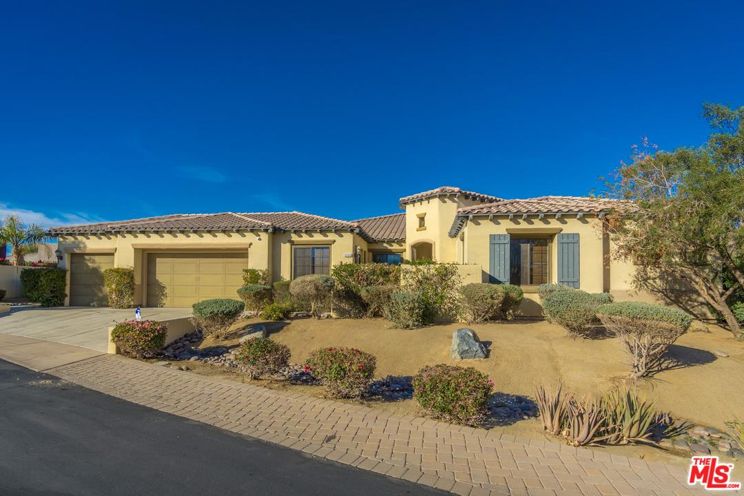 81106 FALLING LEAF Court, Indio, California