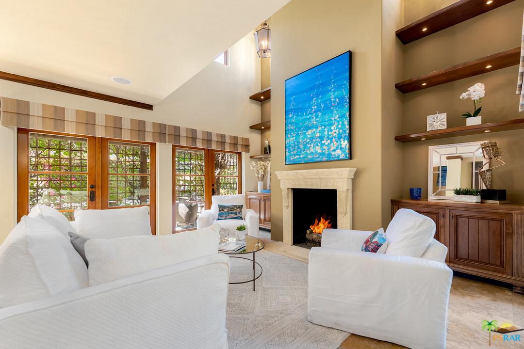 302 Villaggio Palm Springs, CA 92262