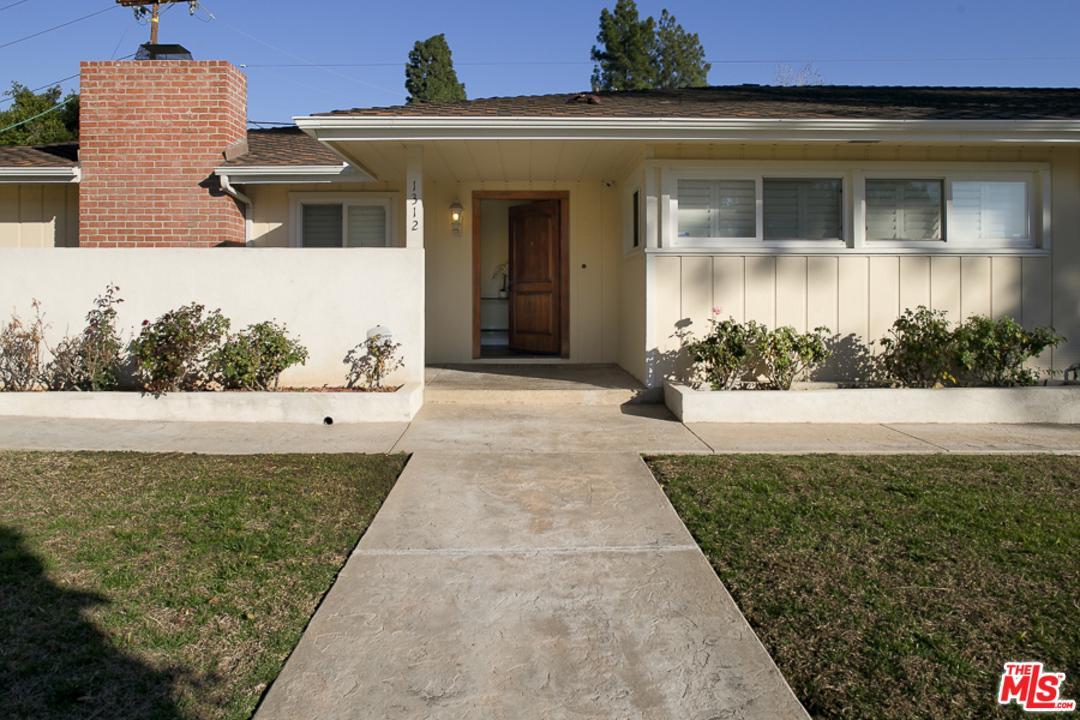 1312 HIGHLAND OAKS Drive Arcadia, CA 91006