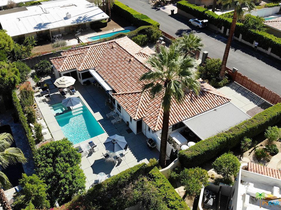 340 West Pablo Drive Palm Springs, CA 92262