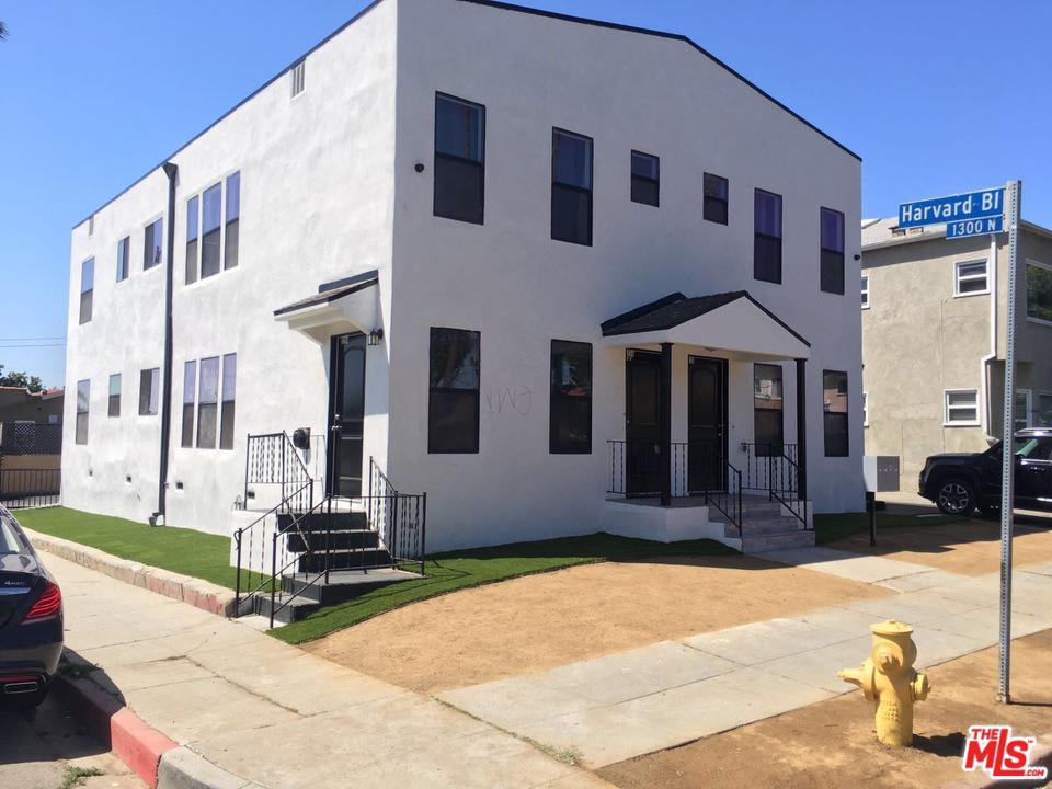 5234 De Longpre Avenue Los Angeles, CA 90027