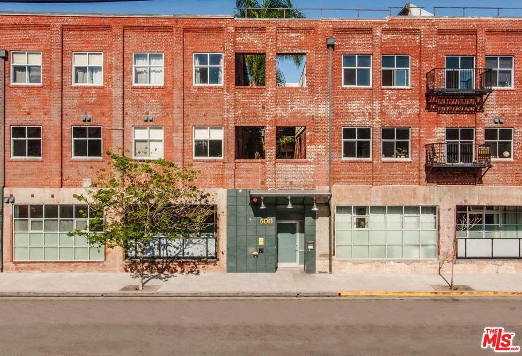 500 Molino Street Los Angeles, CA 90013